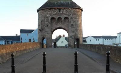 Monmouth Gateway